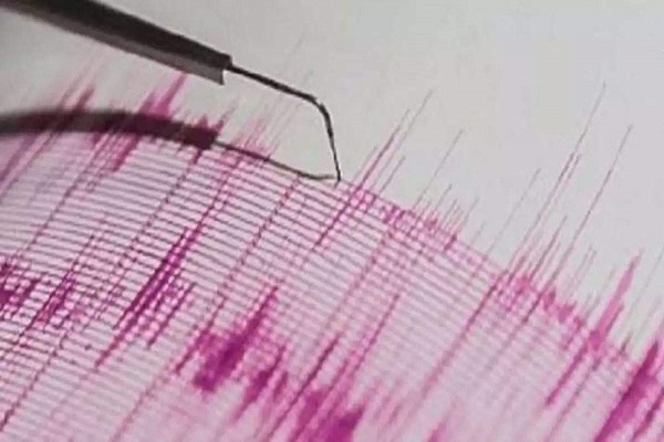दिल्ली-NCR में भूकंप के हल्के झटके, हरियाणा के झज्जर में था केंद्र
