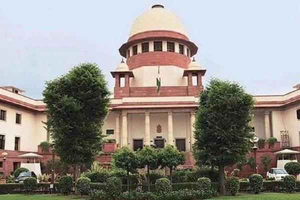 कांवड यात्रा पर SC में सुनवाई आज, यूपी सरकार ने दी है मंजूरी