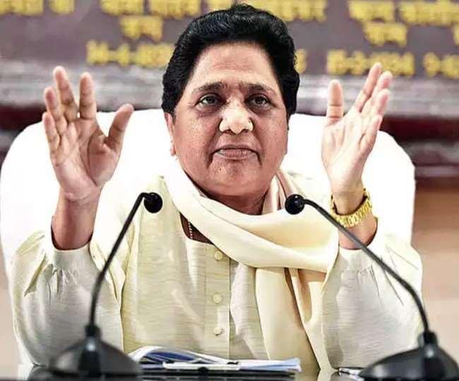 मायावती का बड़ा दांव, आज BSP करेगी ब्राह्मण सम्मेलन, अयोध्या से होगा आगाज