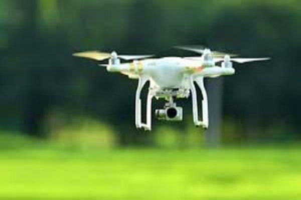 जम्मू-कश्मीर में बड़ी साजिश नाकाम, सुरक्षाबलों ने गिराया ड्रोन, 5 किलो IED बरामद