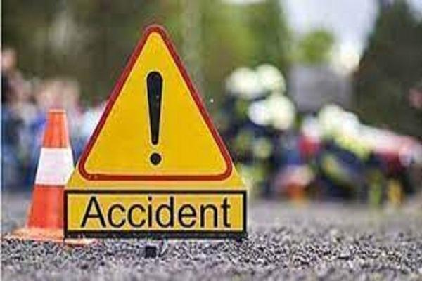 अयोध्या हाइवे पर बस और ट्रक की हुई टक्कर ,18 की मौत, राष्ट्रपति, पीएम व सीएम ने जताया दुख