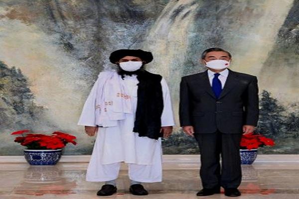 चीन और तालिबान की बढ़ती नजदीकीय़ाँ ,भारत के लिए खतरे की    घंटी,