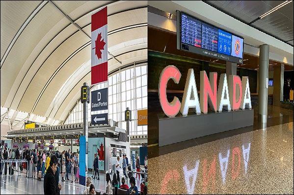 अगर कनाडा जाना चाहते है तो ये खबर है आपके लिए, भारत की फ्लाइट्स पर लगा बैन से जुड़ी जानकारी