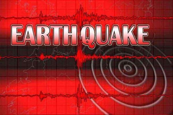हिमाचल के कई हिस्सों में महसूस हुए भूकंप के झटके, 2.8  रही तीव्रता