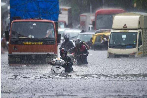 मध्य प्रदेश मानसून: बारिश के लिए करना होगा इंतजार