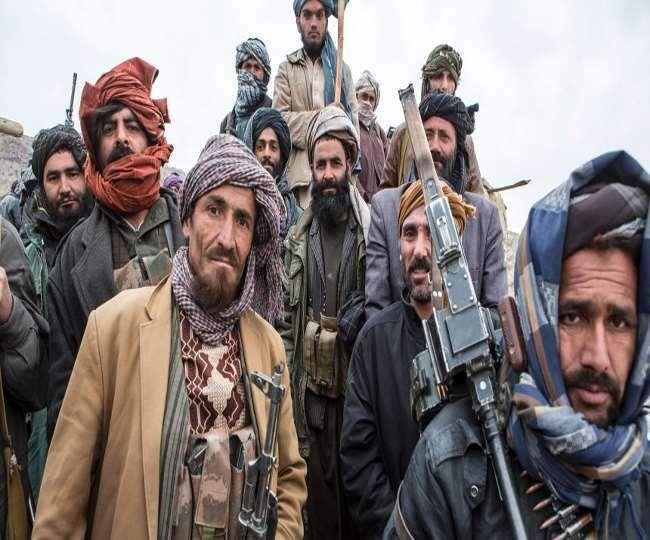 तालिबान ने किया पंजशीर पर कब्जे का दावा,  आज होगा सरकार का ऐलान