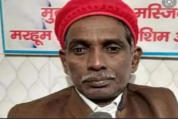 इकबाल अंसारी ने असदुद्दीन ओवैसी पर साधा निशाना,कहा सर्तक रहे हिंदुस्तान के मुसलमान
