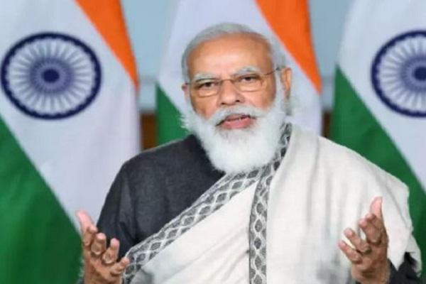 हिमाचल प्रदेश: PM मोदी आज स्वास्थ्यकर्मियों और लाभार्थियों से करेंगे चर्चा