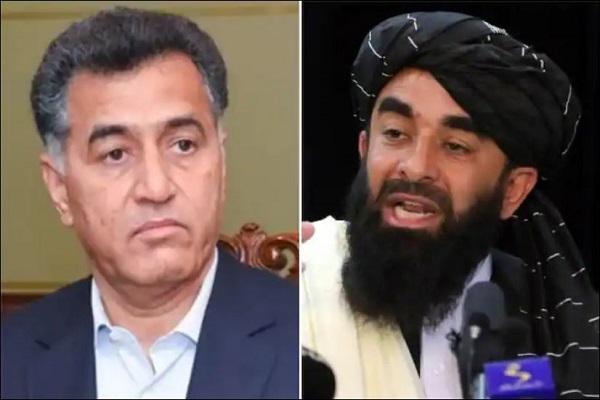 तालिबान ने पाकिस्तान पर दी सफाई, जानिए क्या कहा