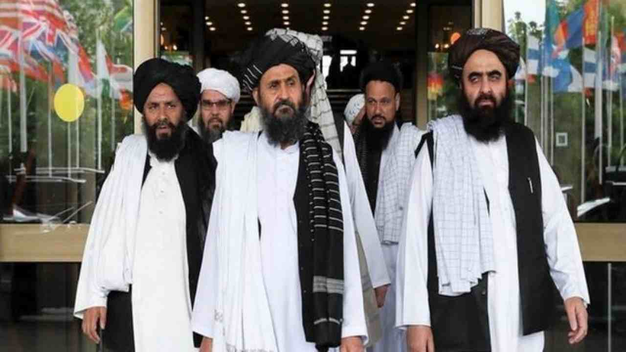 आज शपथ लेगी 'तालिबान कैबिनेट', FBI के मोस्टर वॉन्टेंड आतंकी भी बनेंगे मंत्री