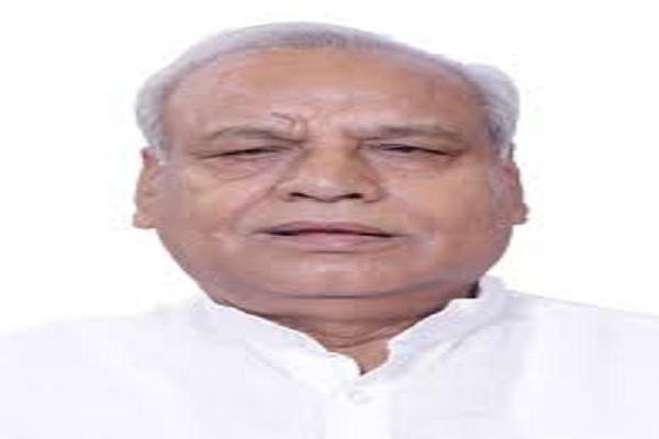 BJP MP ने विपक्ष पर साधा जमकर निशाना, कहा- चुनाव में सभी को याद आने लगे भगवान राम, प्रबुद्ध और ब्राह्मण
