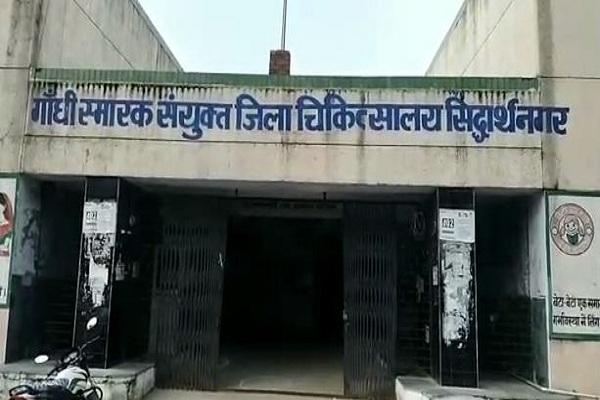 सिद्धार्थनगर पुलिस को मिली बड़ी सफलता, मुठभेड़ में 4 बदमाशों को किया गिरफ्तार