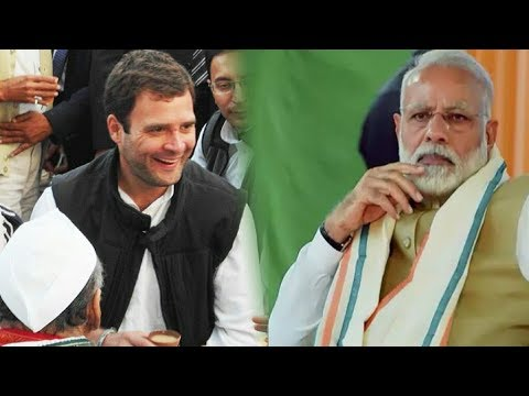 SURVEY : कर्नाटक में कांग्रेस को बढ़त, PM मोदी के बारे में क्या कहती है जनता!