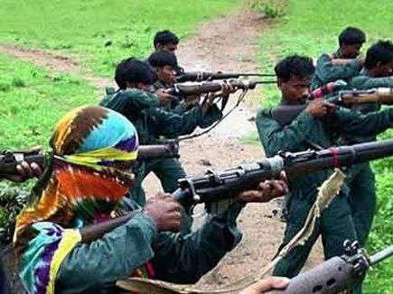 नक्सलियों को सबक: सुकमा में पुलिस जवानों ने मुठभेड़ में 14 नक्सली किए ढेर